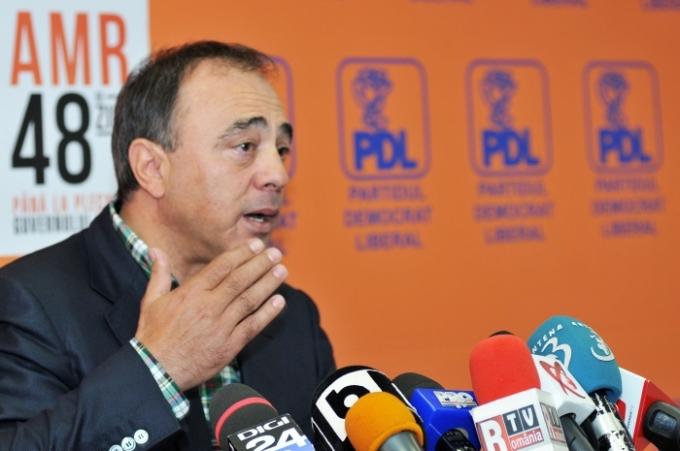 Romanian Mayor fined for Roma discrimination speach